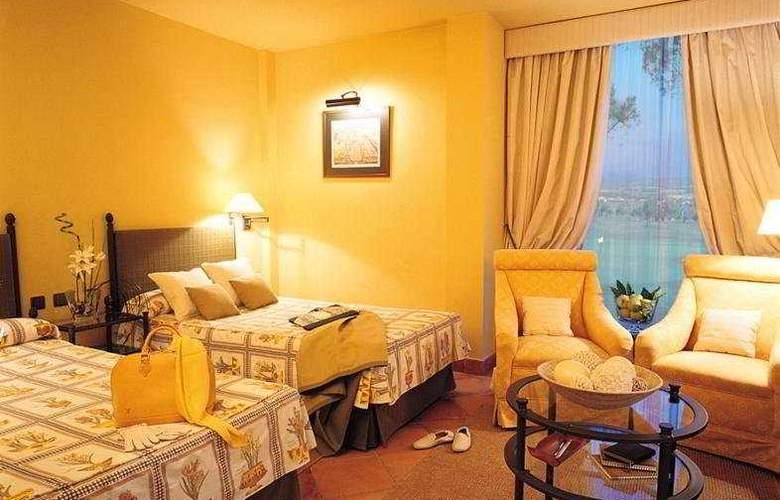 Torremirona Golf & Spa Resort - Room - 4