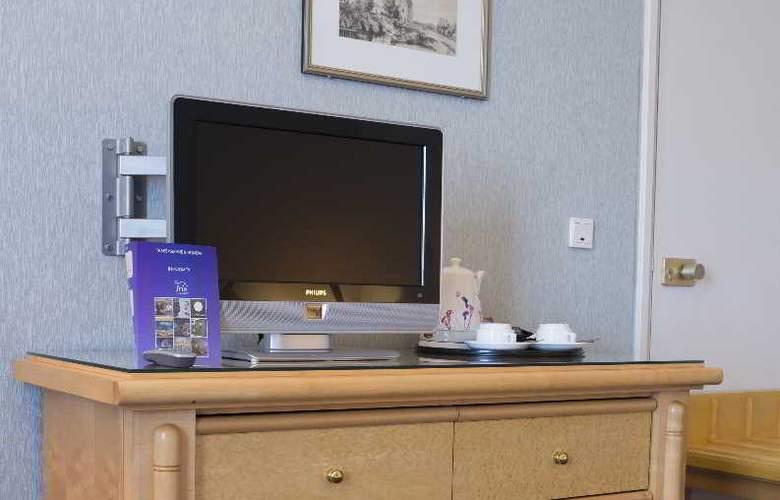 Holiday Inn Moscow - Seligerskaya - Room - 6