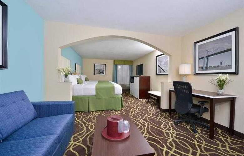 Best Western Bradbury Suites - Hotel - 49