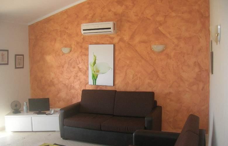 Glenridge Albufeira Beach & Golf Resort - Room - 9