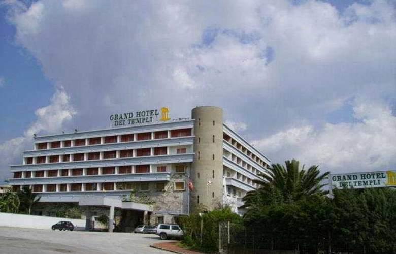 Grand Hotel Dei Templi - Hotel - 0