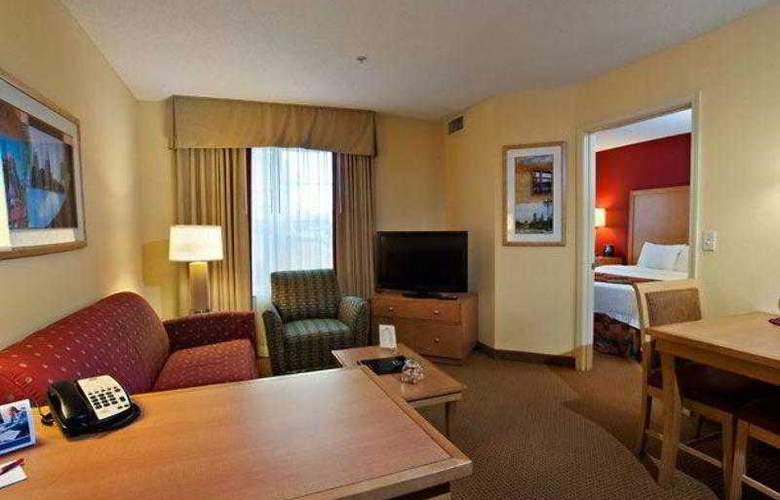 Residence Inn Mt. Laurel at Bishop´s Gate - Hotel - 2