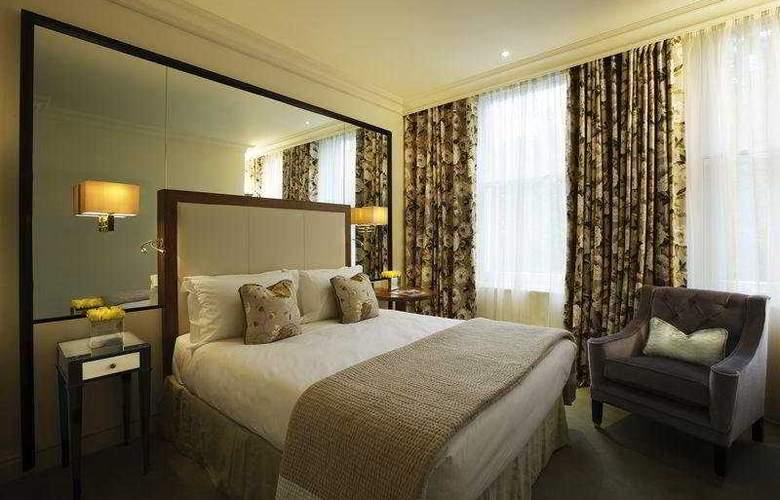 The Kensington Hotel - Room - 9
