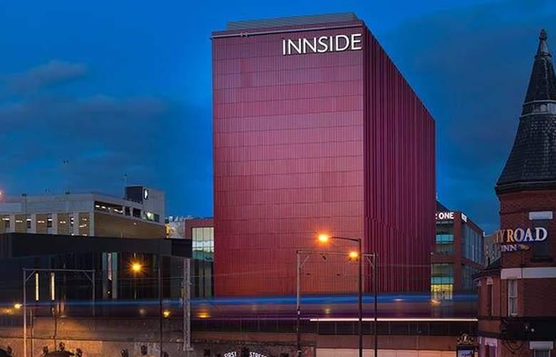 Innside Manchester - Hotel - 7