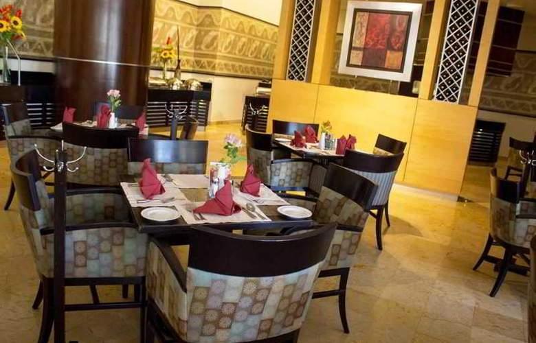 Lucerna Hermosillo - Restaurant - 20
