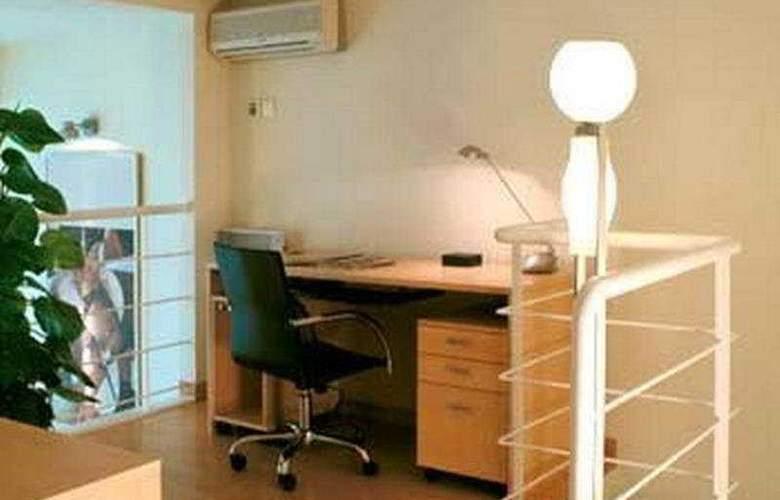 Luxury Serviced Residence Beijing - Room - 0