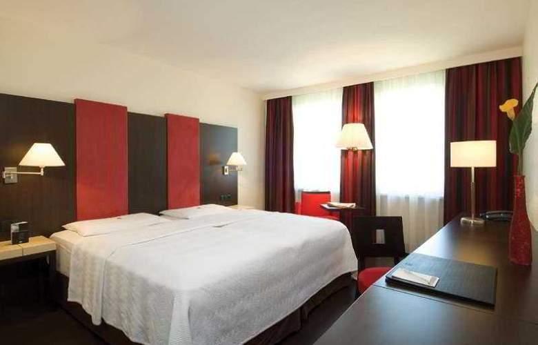 NH Salzburg-City - Room - 1