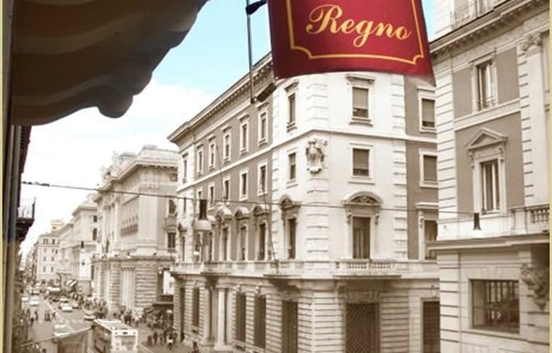REGNO - Hotel - 0