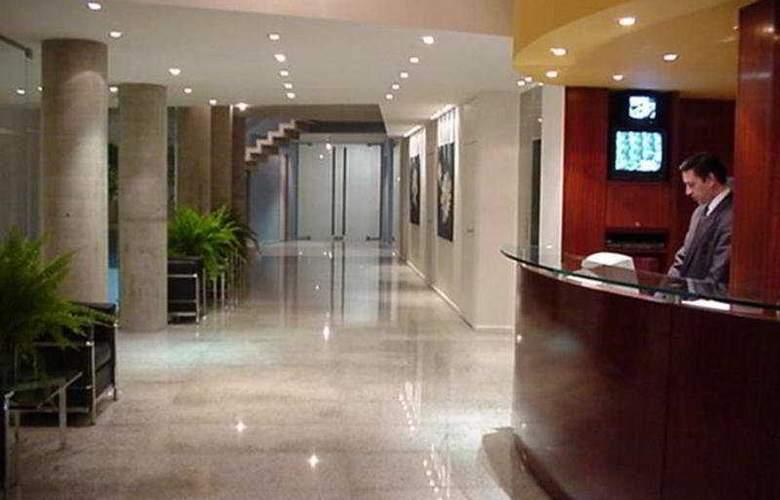 Cristal Palace - Hotel - 0