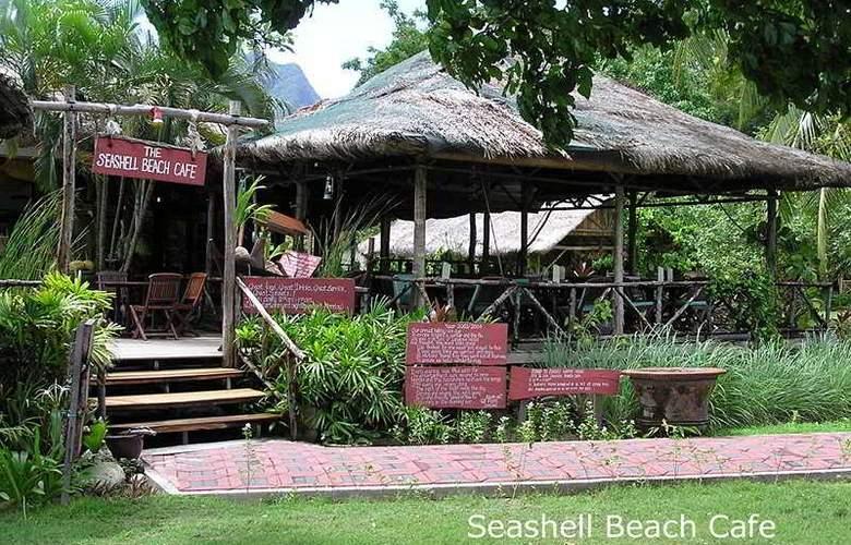 Mutiara Burau Bay Resort Langkawi - Restaurant - 6