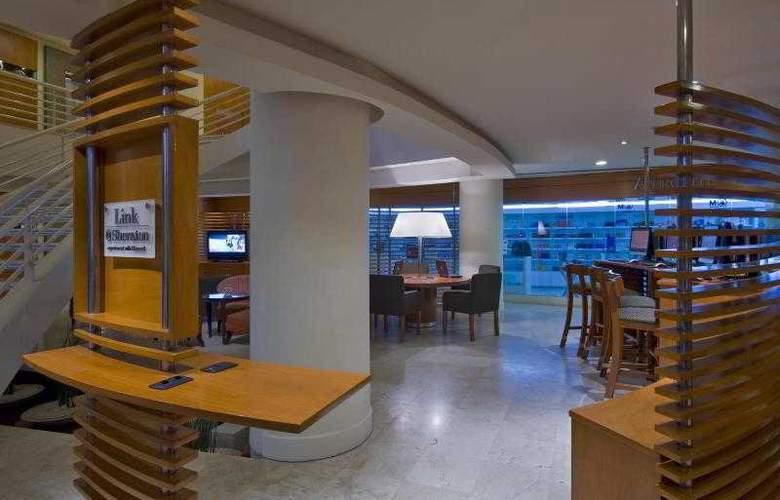 Sheraton Asuncion Hotel - Hotel - 11