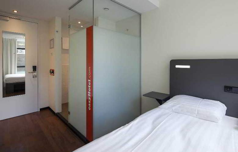 easyHotel Rotterdam City Centre - Room - 11