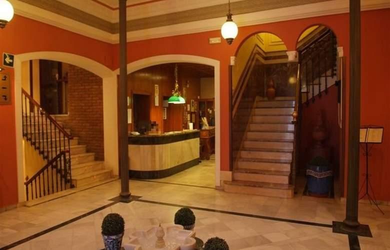 Palacio de Oñate Spa - General - 8