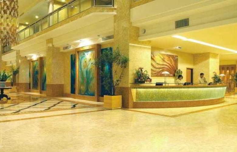 Bayview Hotel Melaka - General - 7