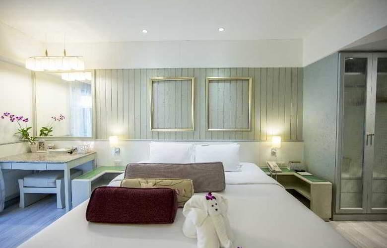 Katathani Phuket Beach Resort - Room - 3