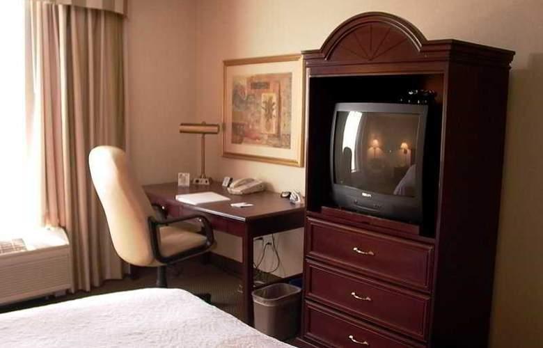 Hampton Inn by Hilton Toronto Mississauga West - Room - 4