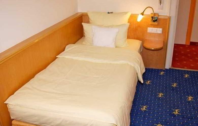 Drei Löwen München - Room - 3