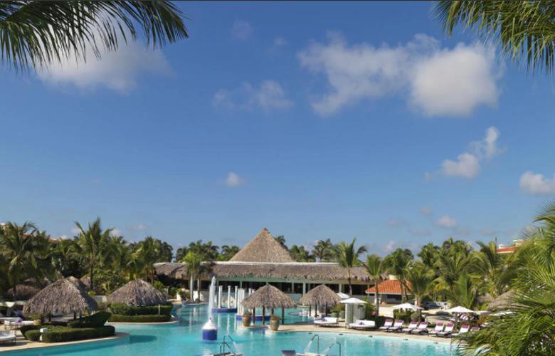 The Reserve at Paradisus Punta Cana Resort - Pool - 32