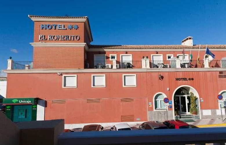 Romerito - Hotel - 13