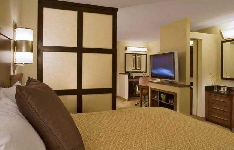 Hyatt Place Minneapolis Airport-South - Room - 1