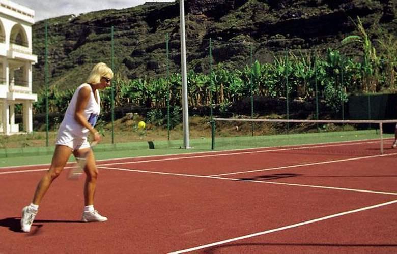 Sol La Palma Apartamentos - Sport - 7