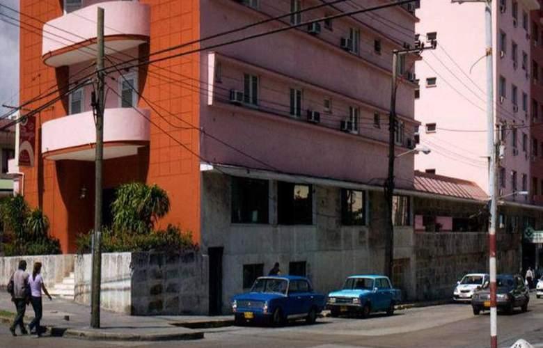 Vedado - Hotel - 0