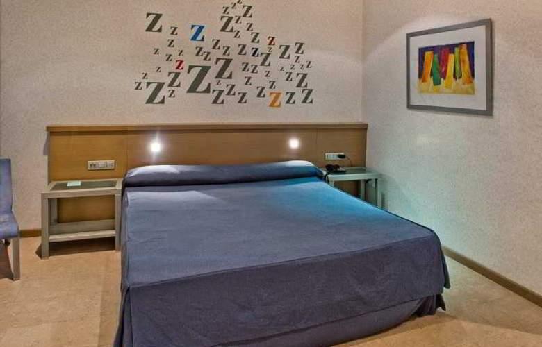 Mas Camarena - Room - 11