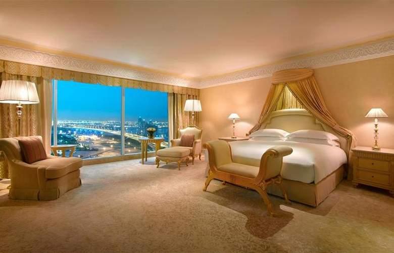 Grand Hyatt Dubai - Hotel - 40