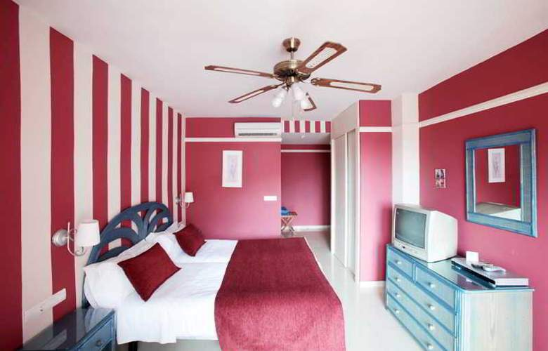 Los Arcos - Room - 22