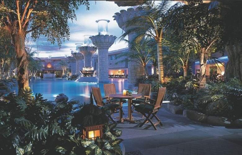 Grand Hyatt Beijing - Hotel - 5