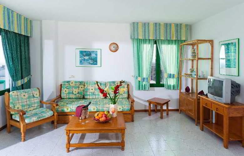 Blue Sea Los Fiscos - Room - 17