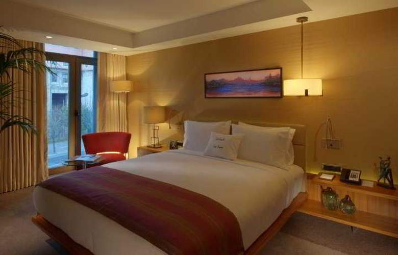 Doubletree by Hilton Istanbul Old Town - Room - 5