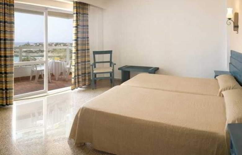 Samoa - Room - 3