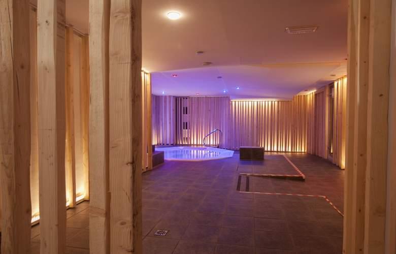 Stay Hotel Faro Centro - Spa - 5