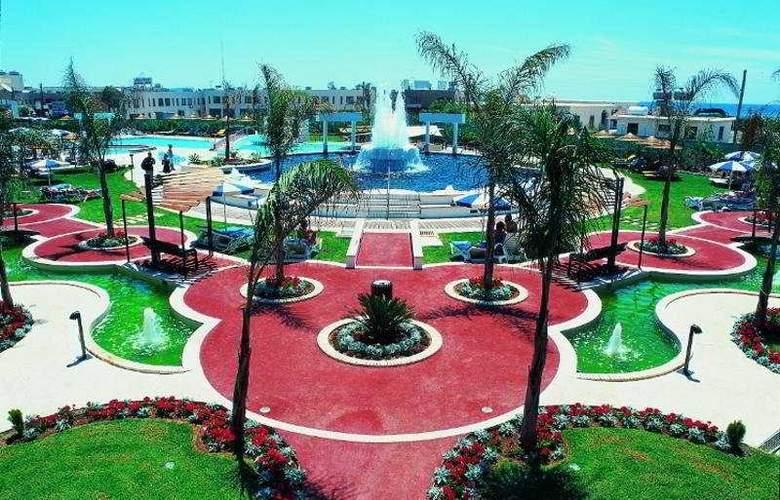 Faros Hotel - Sport - 5