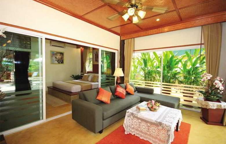 Green View Village Resort - Room - 17