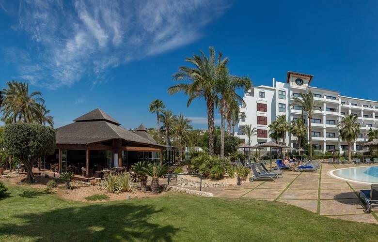SH Villa Gadea - Hotel - 9