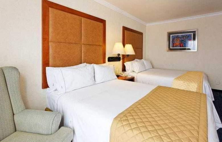 Holiday inn Express Oaxaca Centro Historico - Hotel - 10
