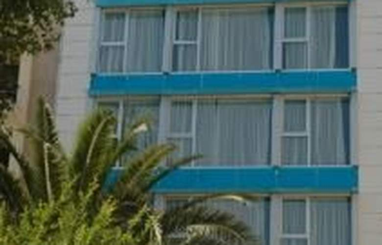 Arion Athens - Hotel - 0