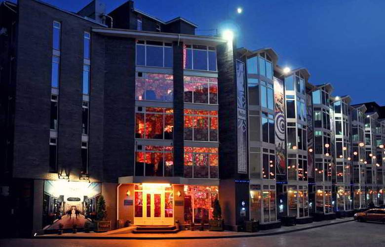 Liverpool - Hotel - 0