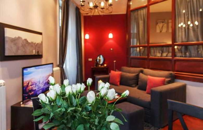 Romantic CENTRAL Apartment @ TERAZIJE SQUARE! - Room - 37