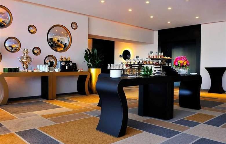 Sofitel Warsaw Victoria - Hotel - 10