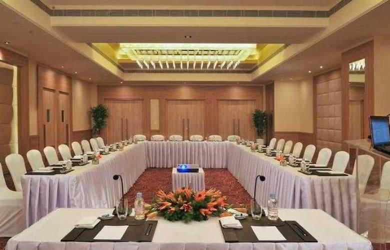 Aditya Sarovar Premiere - Conference - 5