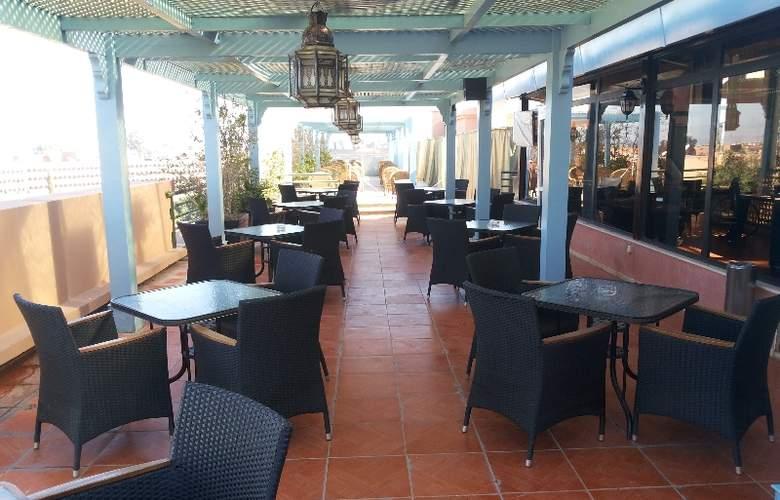 Ryad Mogador Menzah - Restaurant - 14