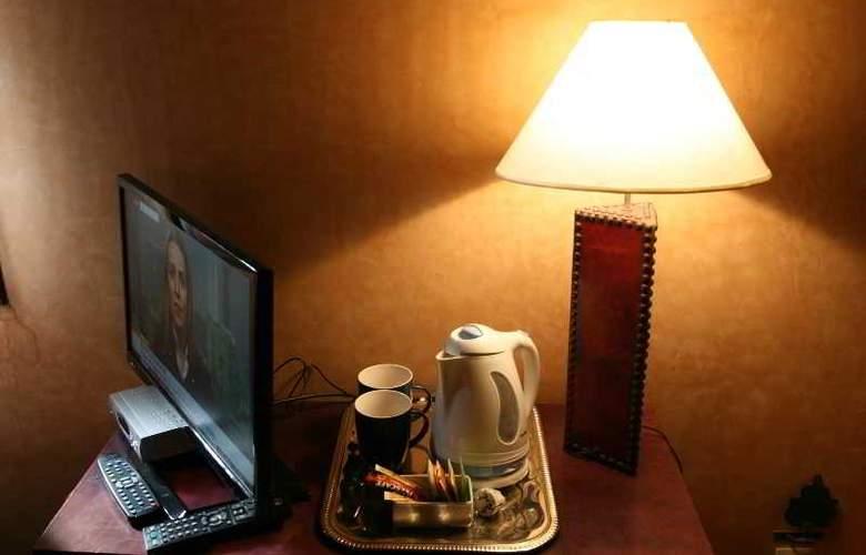 Riad Africa - Room - 31