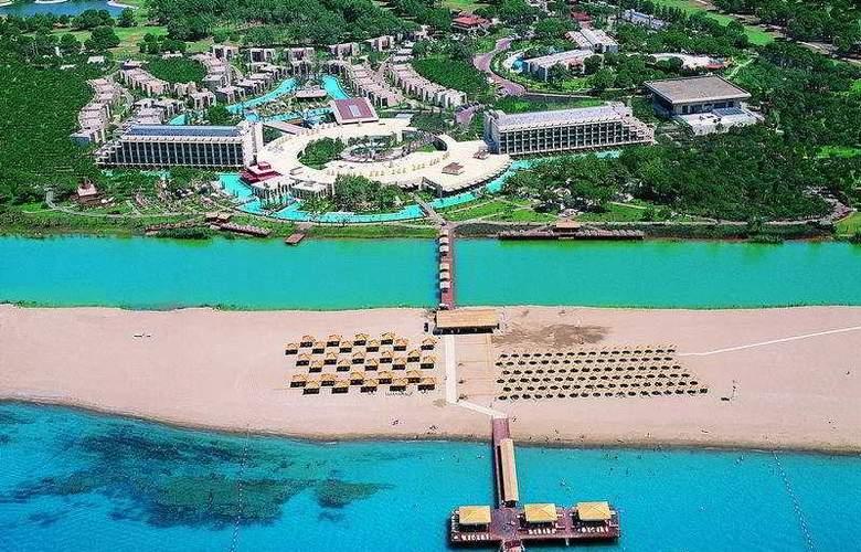 Gloria Serenity Resort - General - 1