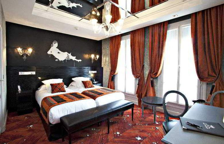 Champ Elysees Mac Mahon - Room - 1