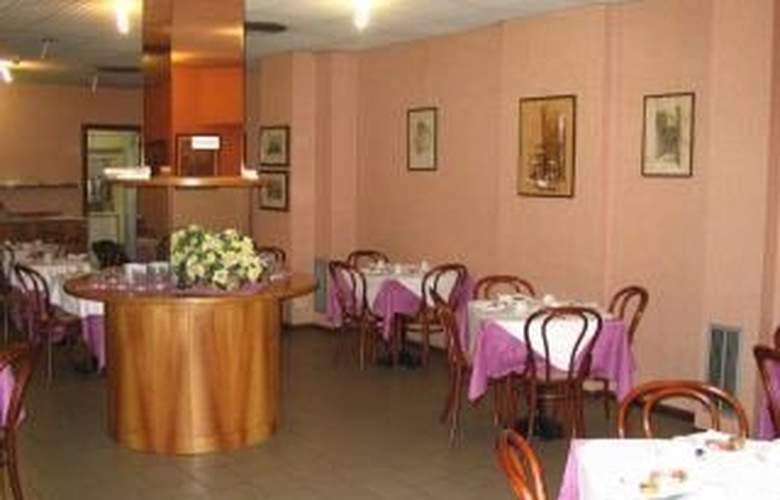 Gritti - Restaurant - 1