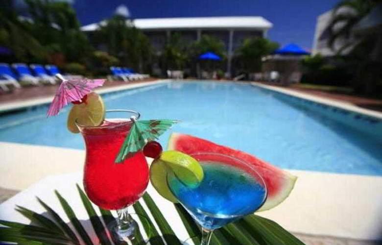 Bay Gardens Inn - Hotel - 7