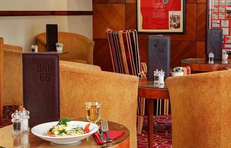Best Western Homestead Court - Restaurant - 45